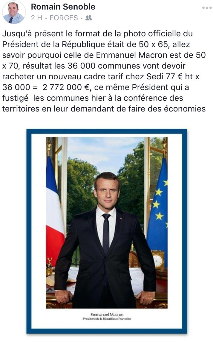Selon un élu de Seine-et-Marne, la facture pourrait s'élever à 2 772 000 euros.
