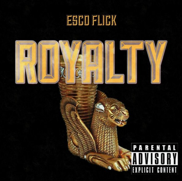 Please support &quot;Royalty&quot; by @EscoFlick  https:// goo.gl/BxoGmy  &nbsp;   ... Discover and support music! #playnomadmusic #music #musicians #royalty<br>http://pic.twitter.com/OJekUym3sl