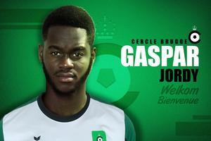 Officiel : Gaspar prêté par Monaco au Cercle Bruges https://t.co/U9Jjkme1re