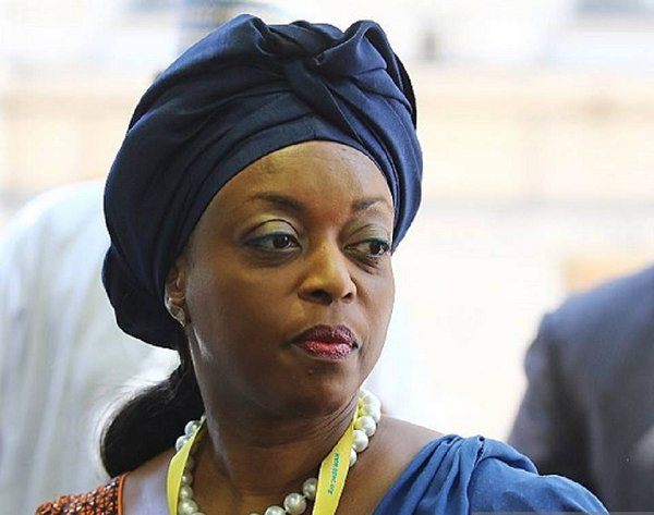 EFCC revealed that a whopping N47b & $487m in cash/properties have so far been traced to ex-Petroleum Resources Minister Diezani Alison-Madueke.