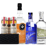 #Gin is having a moment. It's about time you have a moment with Gin: https://t.co/2TNl3MUjD5 @breckdistillery @BlackButton85 @newhollandbrew