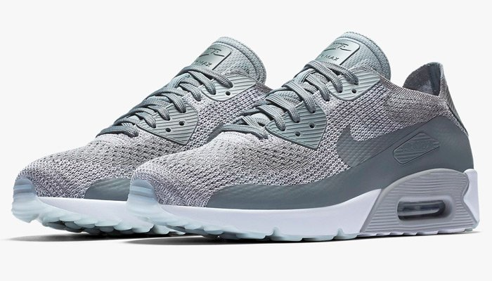 Nike Air Max 90 Flyknit goodness for 50% OFF! Peep sizes under 12 for   75.98 w  FREE shipping  http   bit.ly 2uFhvdm (use code  SAVEMORE20)pic.twitter.com  ... 952da1b99