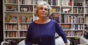'Foi bom comportamento jogar enteada pela janela?', diz Irene Ravache após benefício à madrasta de Isabella Nardoni https://t.co/D9Cx91V51D