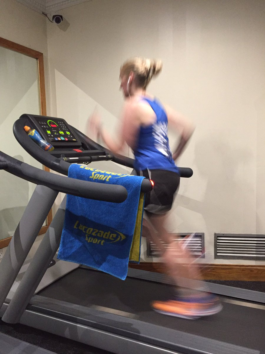 Never Ever Be Bored On The Treadmill Again