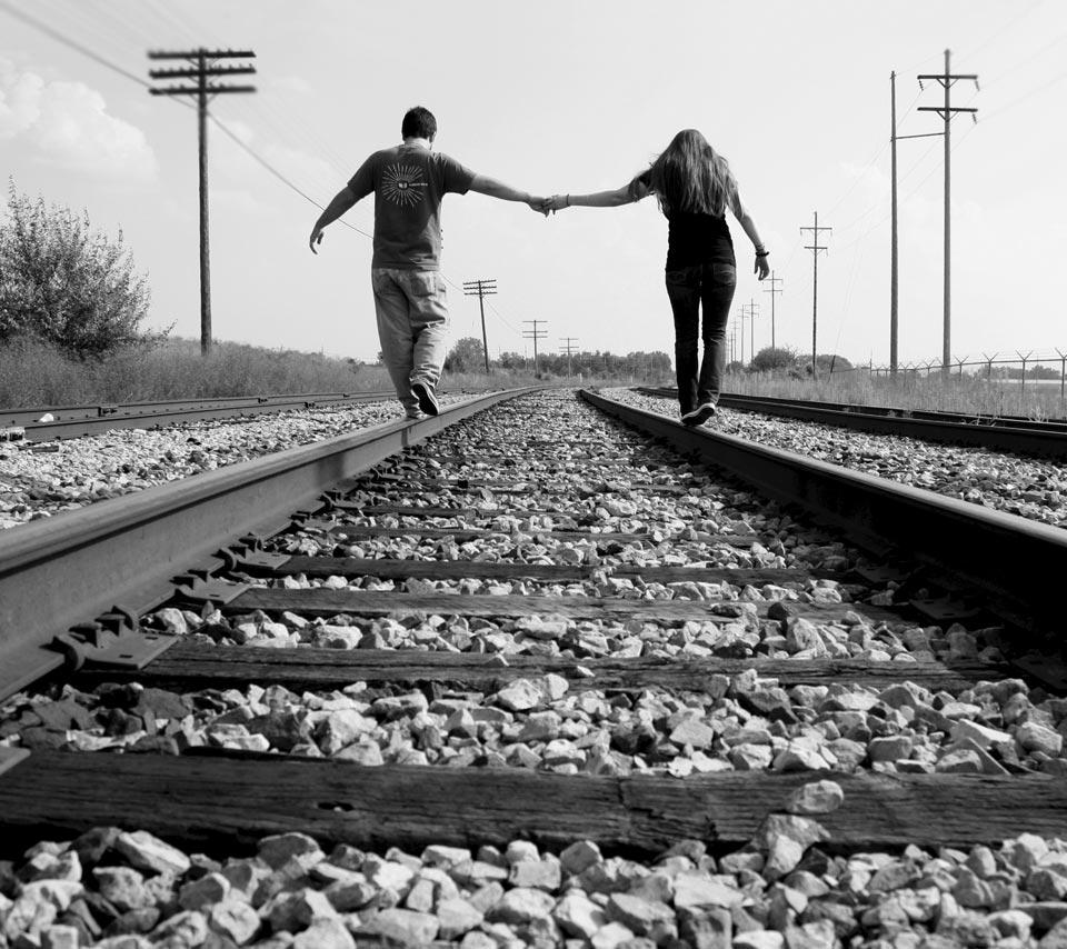 Прикольные картинки про расставание любимых