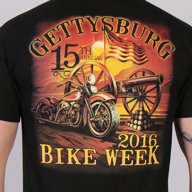 Gettysburg Bike Week Gburgbikewk Twitter
