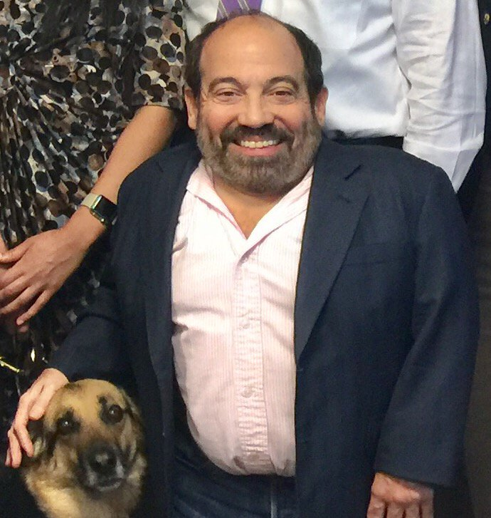 Let&#39;s send some love to one of the hardest working #disability activists in #Hollywood actor @DannyWoodburn<br>http://pic.twitter.com/XvhRCak914