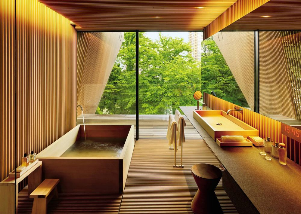 Now that&#39;s what we call a bathroom with a view! #bathroomdesign #bathroomrenovations  http:// ow.ly/d24T30bEJQU  &nbsp;  <br>http://pic.twitter.com/fAPRBJRisK
