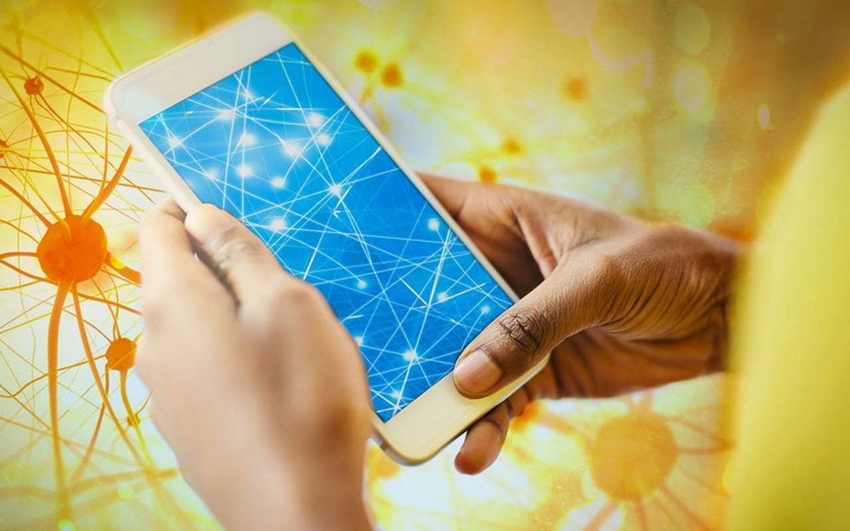 Bientôt l'intelligence artificielle dans mon #smartphone ?📱 ➡️ https://t.co/xaUWDpKd42 #IA #intelligenceartificielle