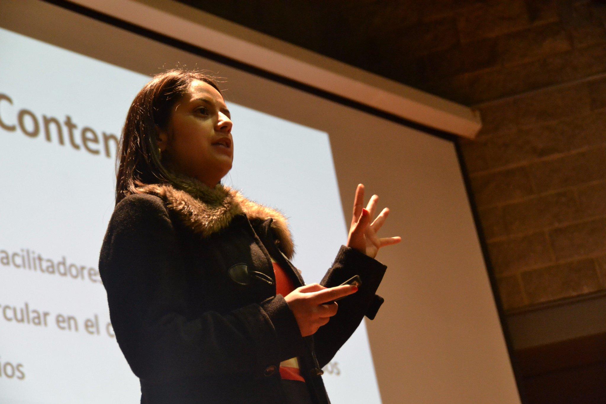 Claudia García de la Americas Sustainable Development Foundation (ASDF) #EconomíaCircular #CrecimientoVerde: https://t.co/1pnwASUUMV https://t.co/rYN7OJWrsi