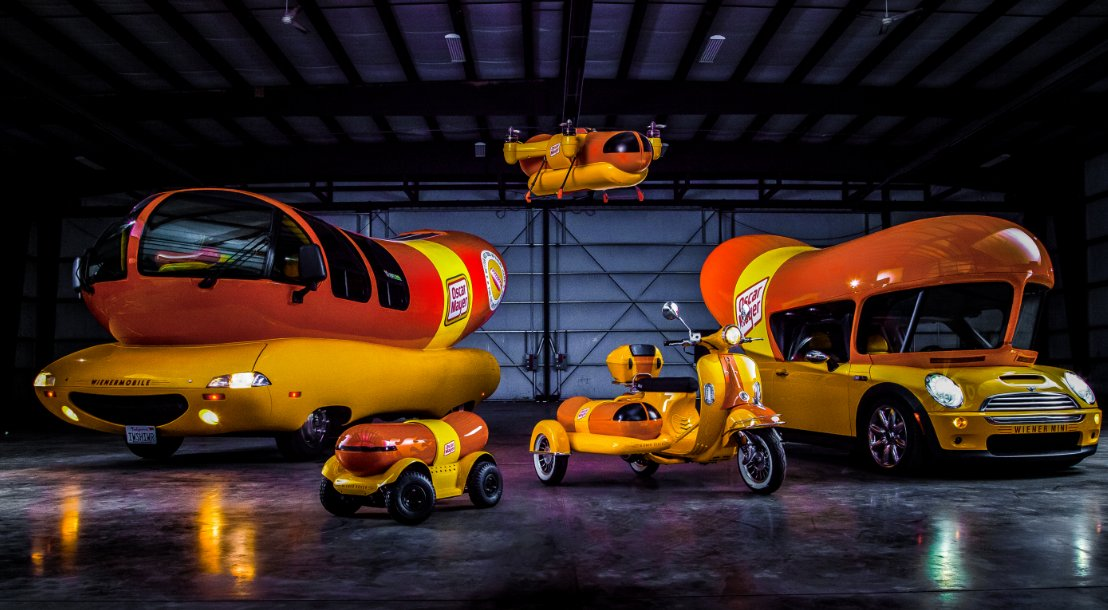 Happy National Hot Dog Day from our family to yours! #nationalhotdogday #fortheloveofhotdogs https://t.co/L7gWfExNwC