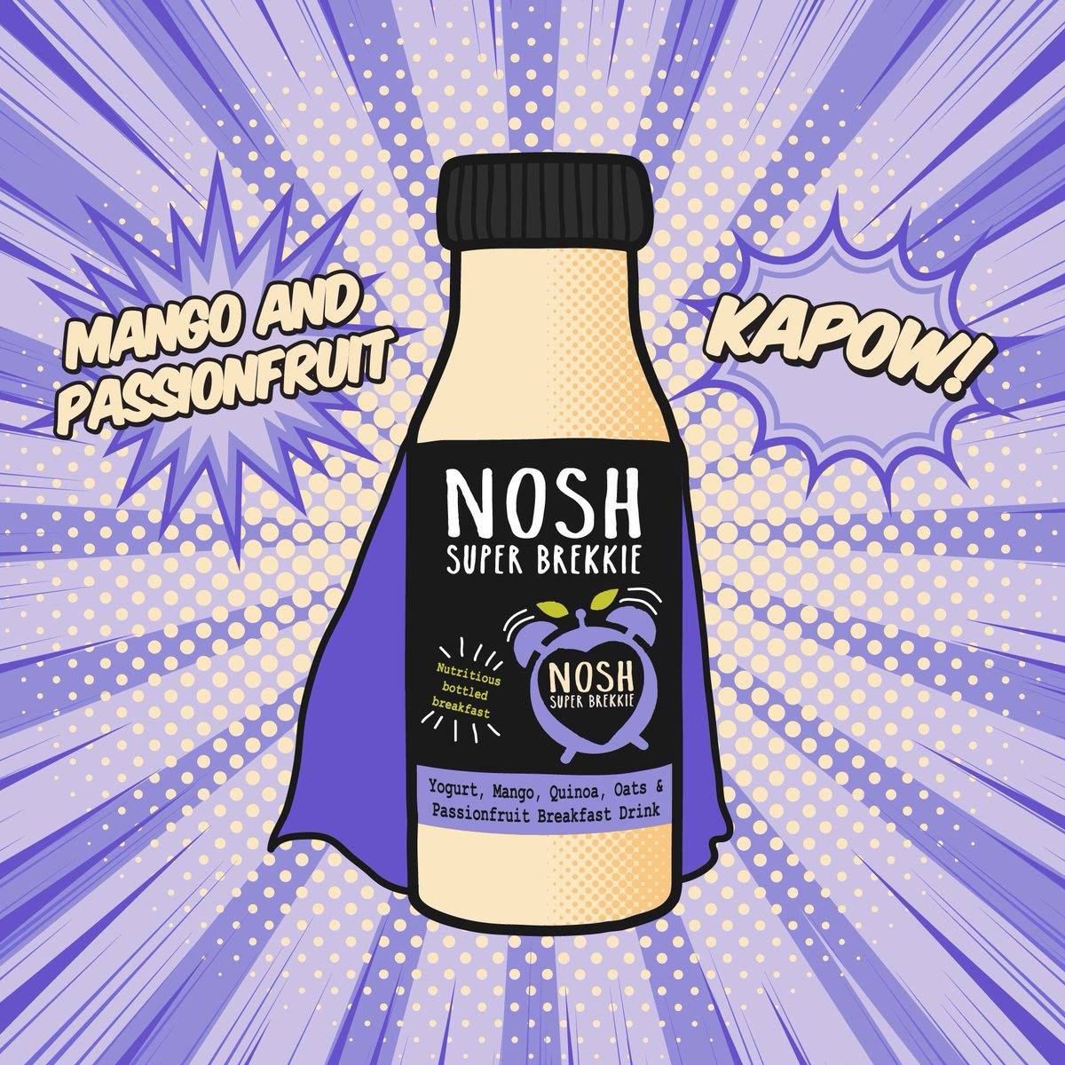 Nosh Drinks (@NoshDrinks)