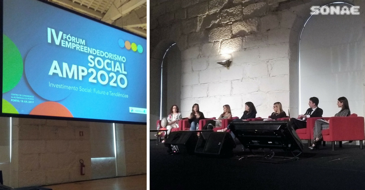 Our Head of CSR, @CatOliFernandes, was a speaker at the IV Social Entrepreneurship Forum, to discuss the impact of #SocialEntrepreneurship. <br>http://pic.twitter.com/HrXr1DKYMZ