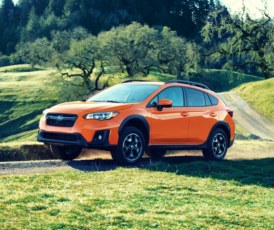 Big Island Motors >> Big Island Motors On Twitter Built On The New Subaru