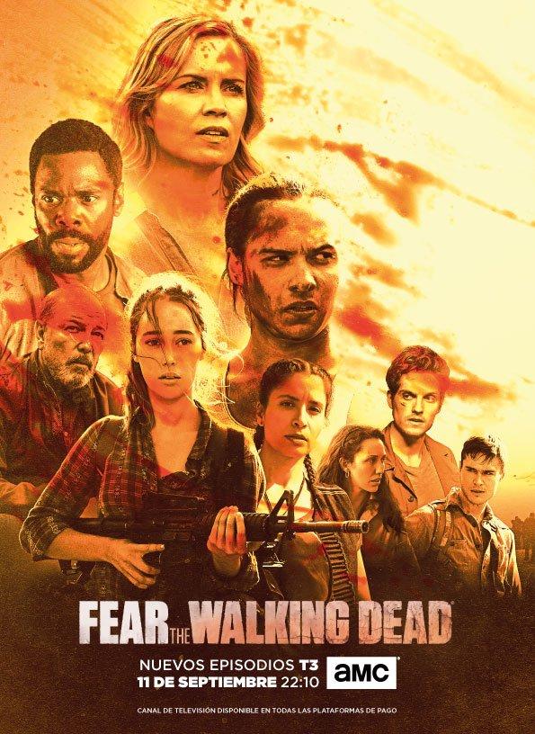 Fear The Walking Dead Temporada 3: Noticias,Fotos y Spoilers.  - Página 5 DFHKln8V0AAPt_-