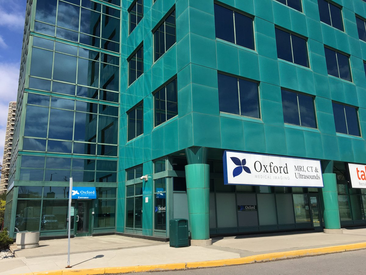 Oxford Medical (@OMIdiagnostic) | Twitter