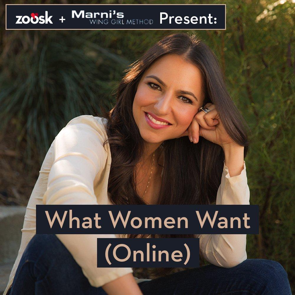Marni online dating