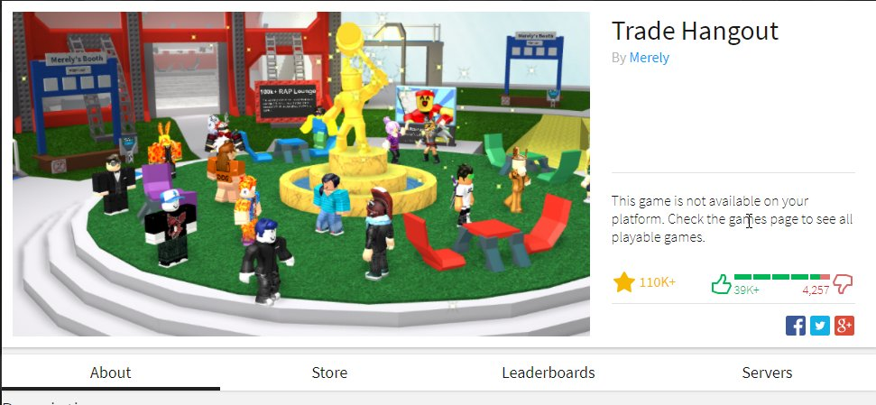 Merely On Twitter The Roblox Toys Checklist Has Been Merely On Twitter Added A Toy Gear To Tradehangout Automatically Creates A Toy Size Version Of Your Avatar That You Can Show Off Https T Co Ukm6jth69c Https T Co Vaam6gioqy