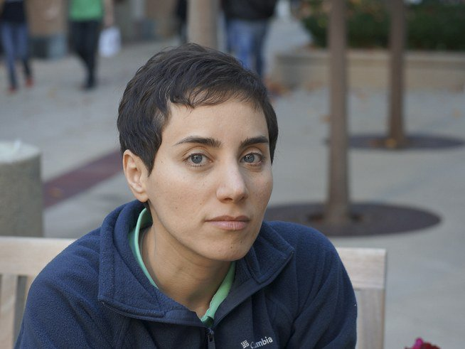 Remembering Maryam Mirzakhani, the only woman to win a Fields Medal: https://t.co/KbF4DEKZRp