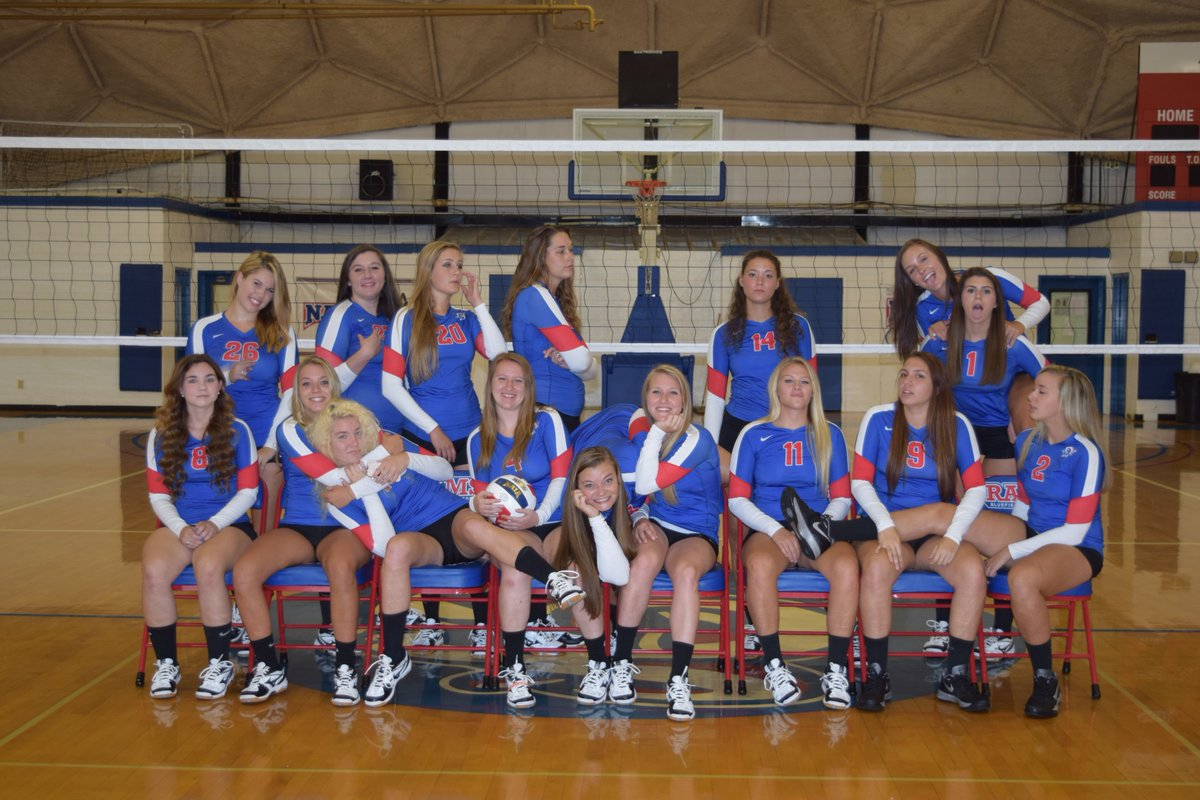 Bluefield Rams On Twitter The Bluefield College Women S Volleyball Team Has Been Named An Naia Scholar Team For 2016 17 The Volleyball Team Had A Gpa Of 3 25 Https T Co Qwlpjstjxv