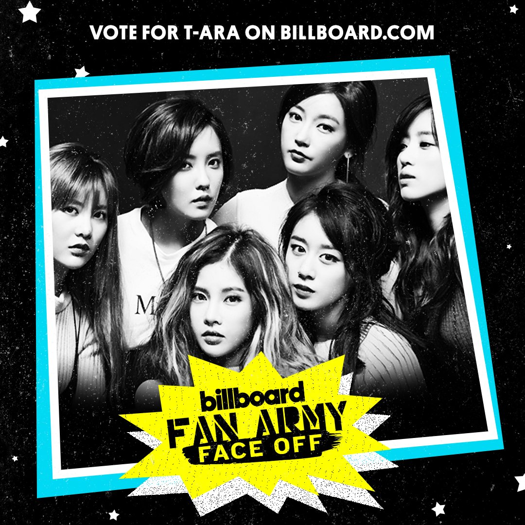 Vote! T-ara's #Queens v. Girls Generation's #Sones https://t.co/nbVjCVSEvF #Fan ArmyFaceOff