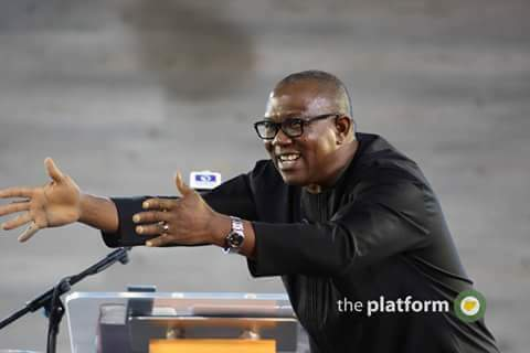 Val Obienyem, personal aide to ex-Anambra State governor, Peter Obi, has said that Anambra was Golgotha of carnage, horror arena, before Peter Obi.