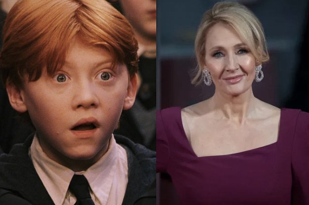 J.K. Rowling is releasing two new 'Harry Potter' books this October  https://t.co/FEyAJPIU0e