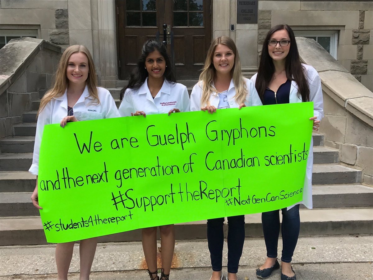 Highly Qualified Scientists of the Eublephosphere #SupportTheReport #NextGenCanScience #AdvancingRegeneration #GeckoScience<br>http://pic.twitter.com/7SlIF7Aaew