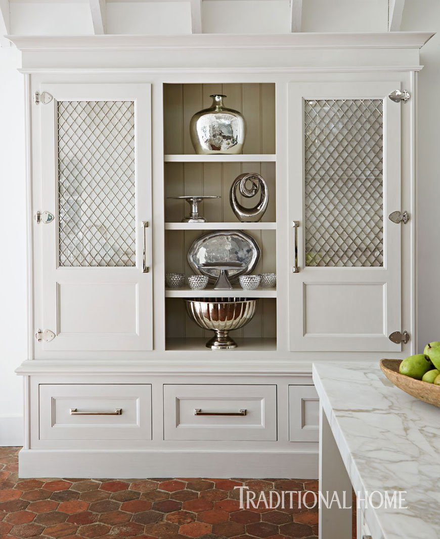 A4. #Kitchen pantries are the most popular #built-in cabinetry! @houzz  #KBtribechat #LaurenObrien #custom #cabinets @traditionalhome<br>http://pic.twitter.com/ZsXxsIxbDo