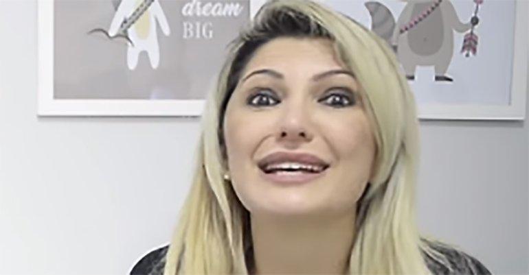 Mãe solteira pela segunda vez, Antonia Fontenelle diz: 'Hoje consigo enxergar o que aconteceu' -> https://t.co/fhtAs51POM