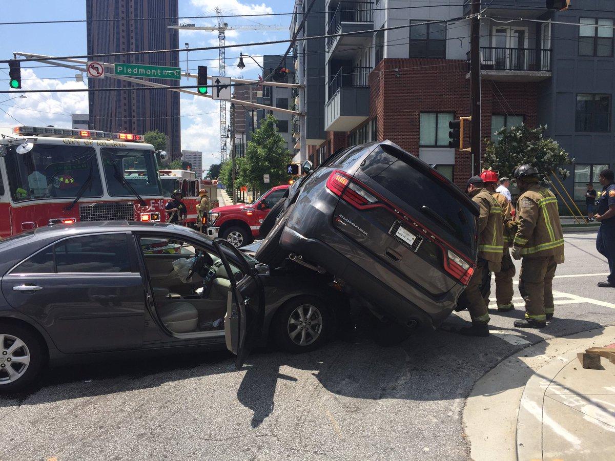 Atlanta Fire Rescue on Twitter: