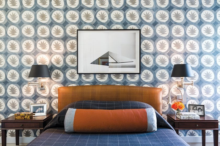 Homedesignportfolioさんのツイート In A Kalorama Bedroom