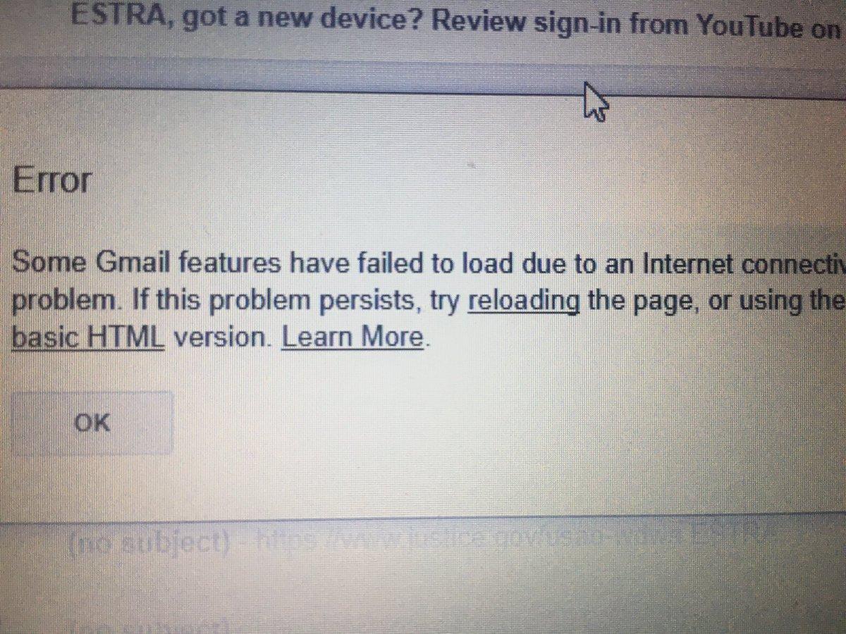 #InternetConnectivity problems? #InsurerHackers @Google <br>http://pic.twitter.com/p4g7IPHWLl