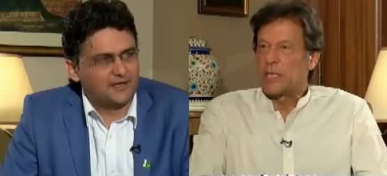 Imran Khan Ka Pakistan  – 19th July 2017 - Imran Khan Exclusive Interview thumbnail