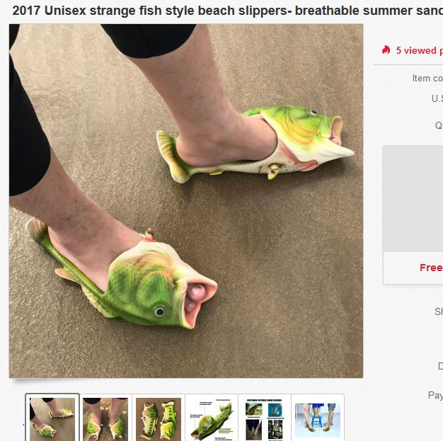 I can't stop looking at these hideous things https://t.co/DuHzWBmMLb