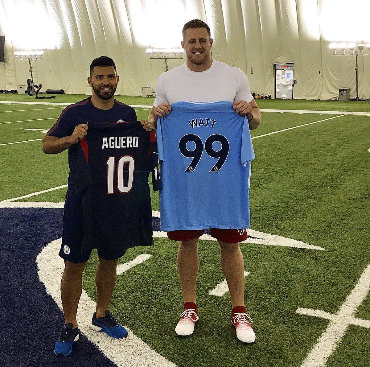 ¿Cuánto mide Sergio Kun Agüero? - Real height DFI2_98VwAAfB9L