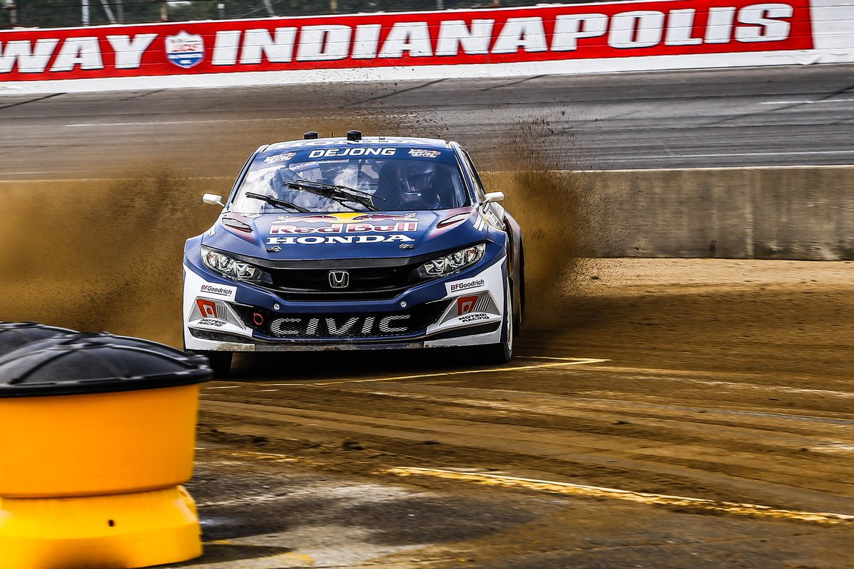 Ready to get back behind the wheel of my @honda #Civic for Atlantic City. We have some points to make up! #Comeback : @qnigan<br>http://pic.twitter.com/V0QyJ4MTrA