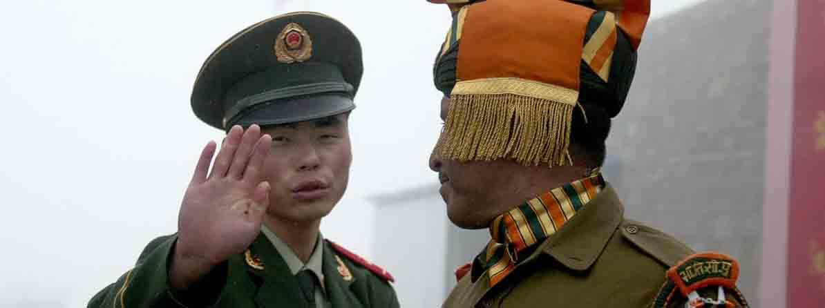 चीन–भारत बढ्दो तनावले नेपालमा के प्रभाव पर्छ ?