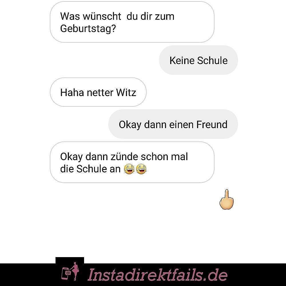 Haha der hat gesessen  Abonniert @instadirektfails für mehr  #lustigechats  #deutschechats #instadirekt #instadirektchatpic.twitter.com/MxrBV625K3