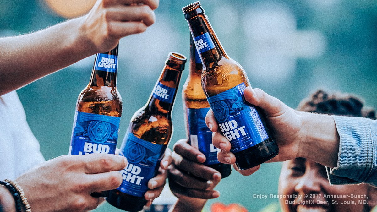 Awesome Bud Light On Twitter: