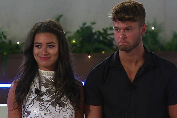Alex and Montana's ORAL sex secrets spilled 🙈 #LoveIsland https://t.co/z9SLLJ7PkX