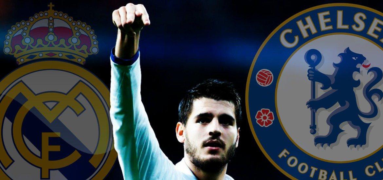 Morata al Chelsea per 80 mil rompe alcuni record. Esagerato il prezzo del trasferimento?