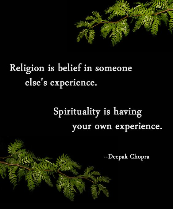 #Spiritual VS #Religious so aptly described. #DeepakChopra <br>http://pic.twitter.com/k2teGMo7mU