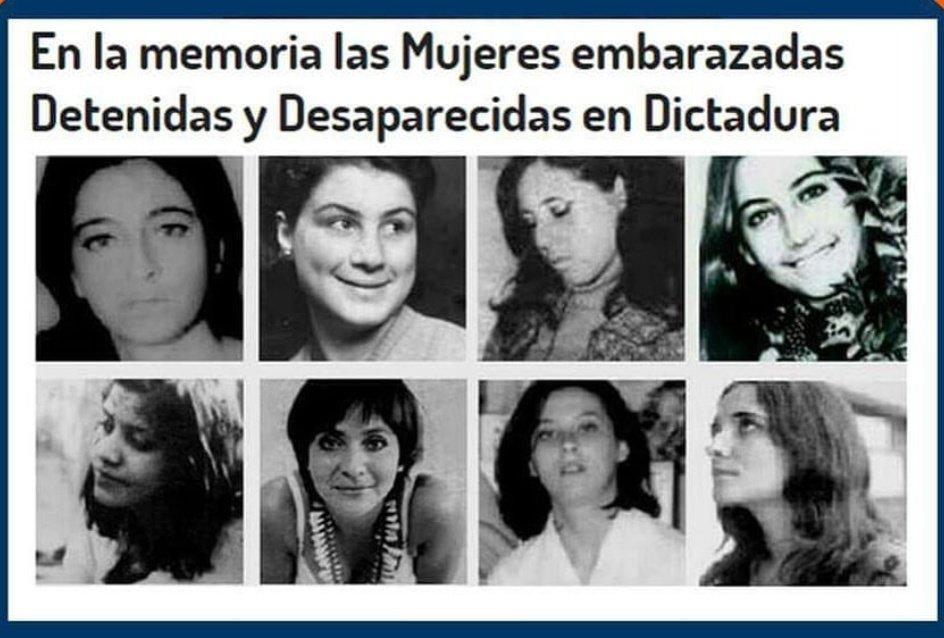 """Fabiola Freire on Twitter: """"Q hicieron los pro vida cuando dictadura  asesinó mujeres embarazadas? Acaso les perdonaron la vida? no! ellas no  eligieron. #Apoyo3Causales… https://t.co/eZkirqiVhH"""""""