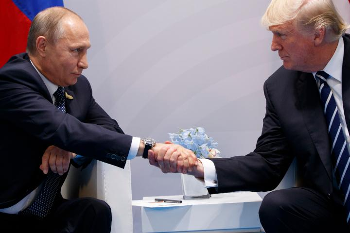 Even President Trump's #Advisers Aren't #Comfortable With His Second #Vladimir Putin Meeting  http:// ti.me/2ucGtCV  &nbsp;  <br>http://pic.twitter.com/epzF0HyGG2