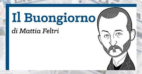Il depistaggio Borsellino, il Buongiorno di @mattiafeltri https://t.co/9jBs7JOk2B