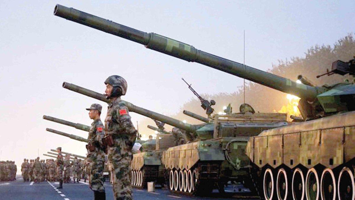 भारत–चीनबीच भिडन्त भए नतिजा कति खतरनाक होला?