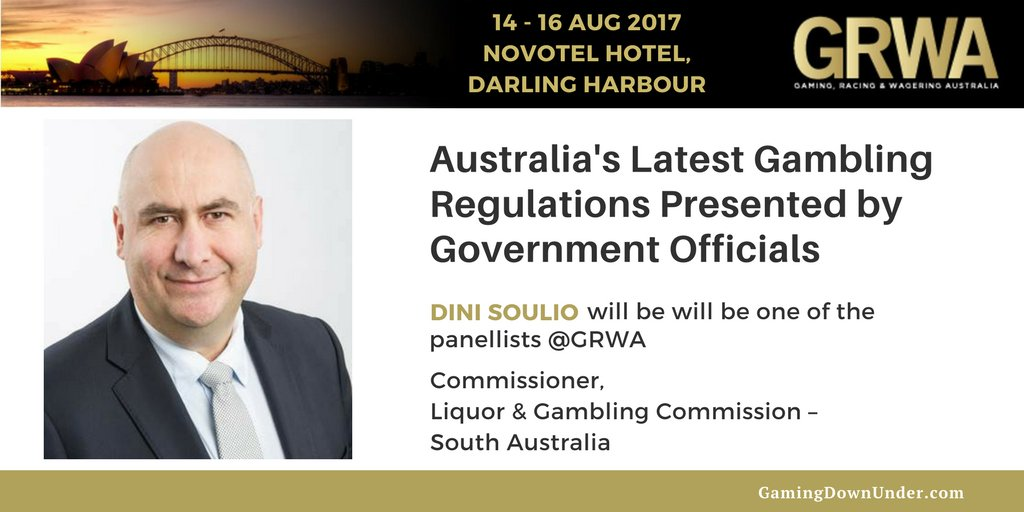 Liquor and gambling commission south australia gold dust casino gaming complex