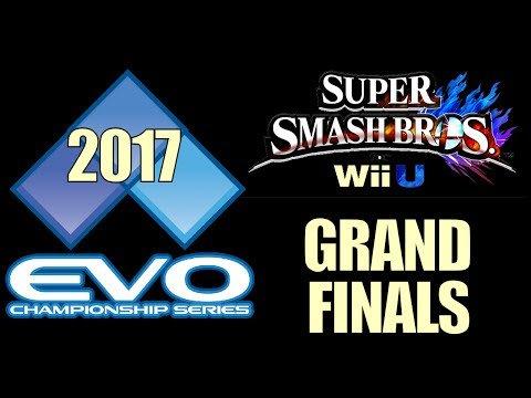 EVO #2017 #SMASH WII U #GRAND FINALS ➤ ZERO #VS SALEM #OMG SO HYPE!! BRAWL  http:// sharewww.com/TmFWz  &nbsp;  <br>http://pic.twitter.com/G1Yo4sXxDS
