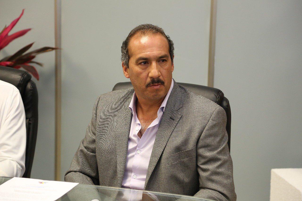 Ssp Michoacan On Twitter Designamos A Mario Delgado Murillo Como